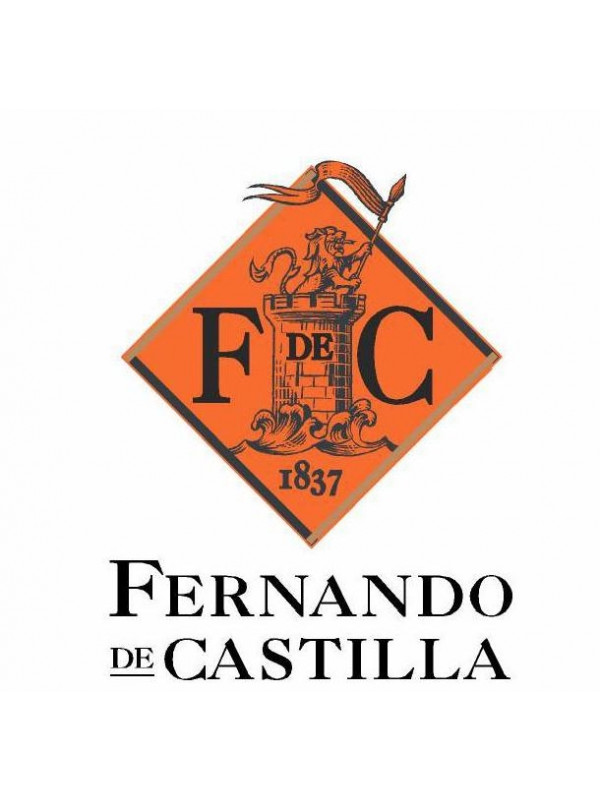 Fernando de Castilla Pedro Ximenez