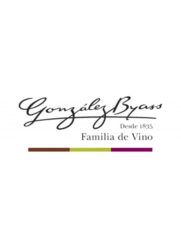 Gonzalez Byass Néctar Pedro Ximenez