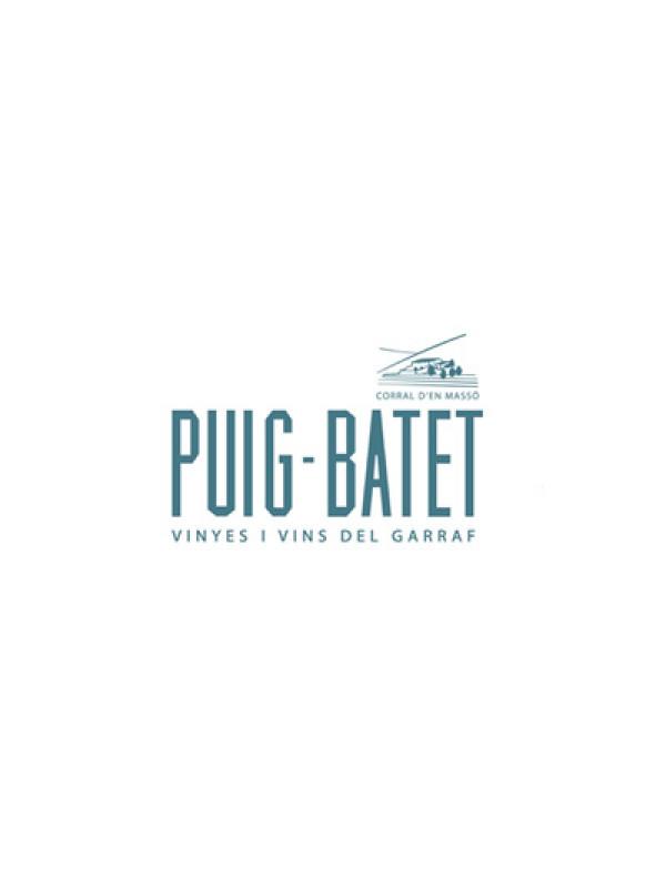 Puig Batet Xarlatà